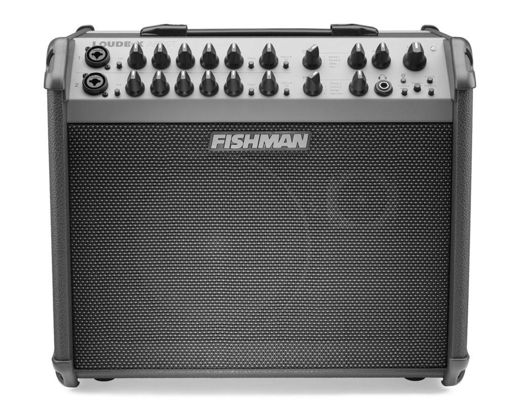 Fishman-LoudBox Artist