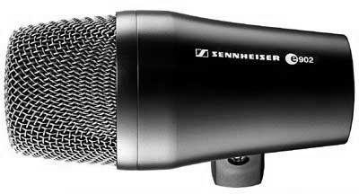 Dinamiskie Mikrofoni