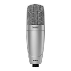 Kondensatora mikrofoni