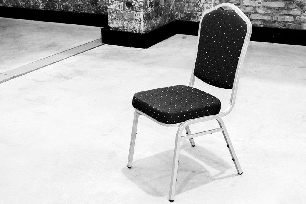 mīkstais krēsls